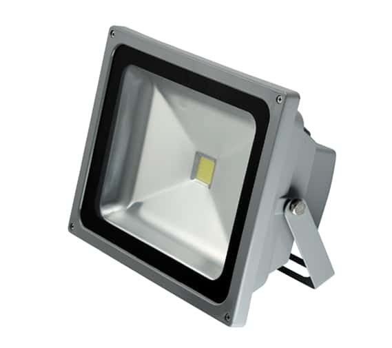 50w outdoor led food light in china