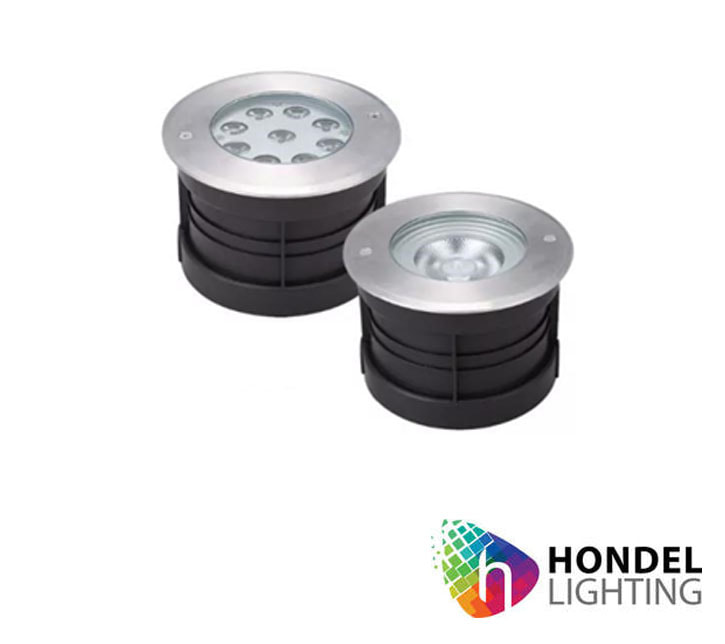Best LED Inground Light in China- HD-BDM16565-07B