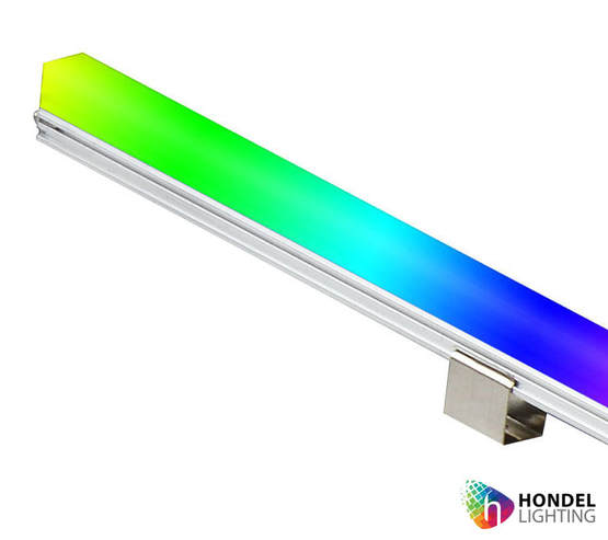 RGB linear light  China- Facade lighting China - Media Facade China