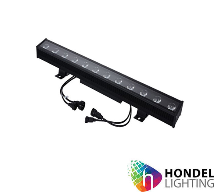 LED DMX Tube China- Facade lighting - Media Facade