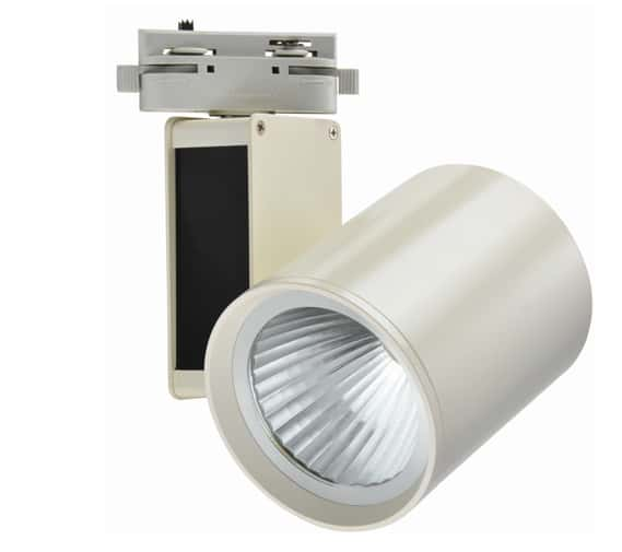 12W High quality led track light in china